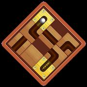 Lets roll it - Sliding Blocks Puzzle-SocialPeta