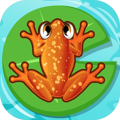 Frog Puzzle - 3 Chapter-SocialPeta