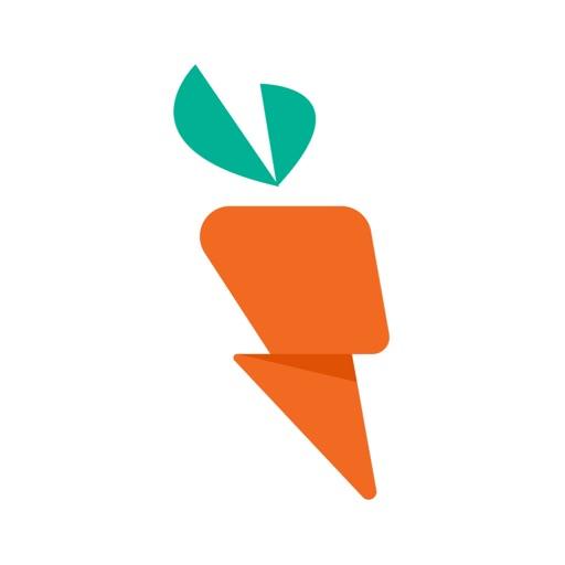 Carrot - Healthy West Orange-SocialPeta