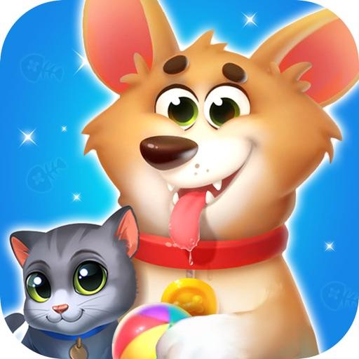 萌宠驾到 - 打造萌宠乐园-SocialPeta