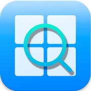 Grande: Large Apps Launcher-SocialPeta