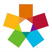ColorSnap Visualizer-SocialPeta