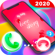 Cool Call Screen-Birthday Theme-SocialPeta