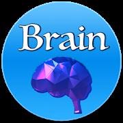 Brain - Trivia  Challenges-SocialPeta