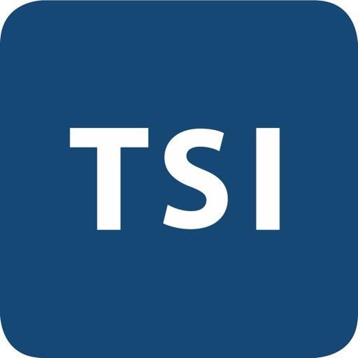 TSI schedule-SocialPeta