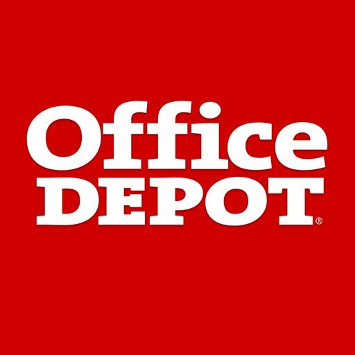 Office Depot - Rewards & Deals-SocialPeta
