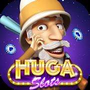 野蠻世界老虎機HUGA Slots全新改版拉霸Casino娛樂城 ,拉斯維加斯賭場角子機博弈遊戲-SocialPeta