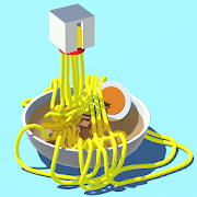 Noodle Master-SocialPeta