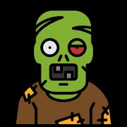 Zombie War-SocialPeta