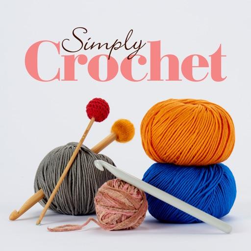 Simply Crochet Magazine-SocialPeta