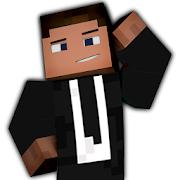 Skins for Minecraft-SocialPeta