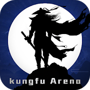 Ganghood Arena-SocialPeta