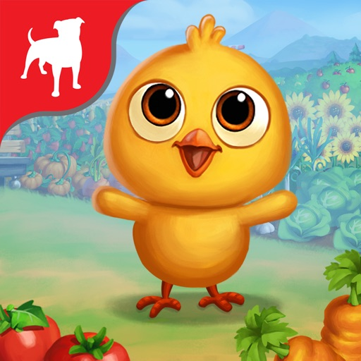 FarmVille 2: Country Escape-SocialPeta