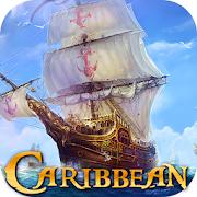 Age Of Pirates : Caribbean Hunt-SocialPeta