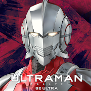 ULTRAMAN:BE ULTRA-SocialPeta