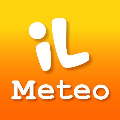 Meteo - by iLMeteo.it-SocialPeta