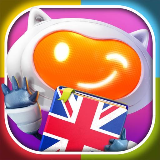 IK: English for Kids, Toddlers-SocialPeta