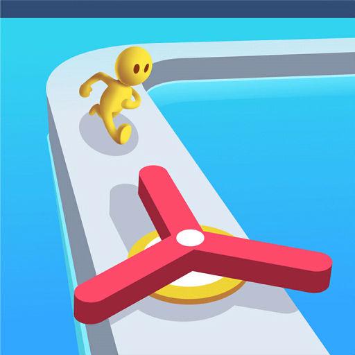Fun Race 3D-SocialPeta