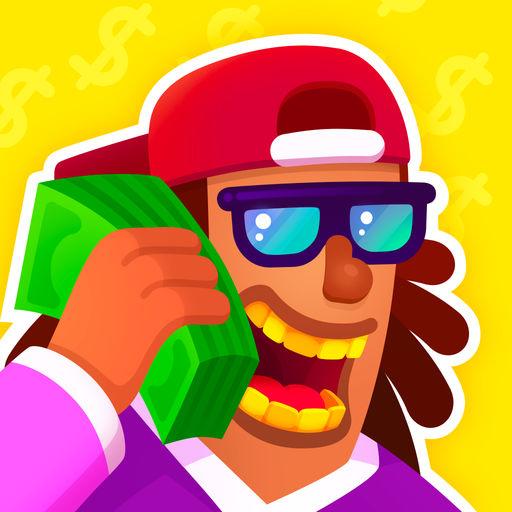 Partymasters - Fun Idle Game-SocialPeta