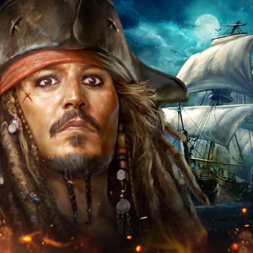 Pirates of the Caribbean : ToW-SocialPeta