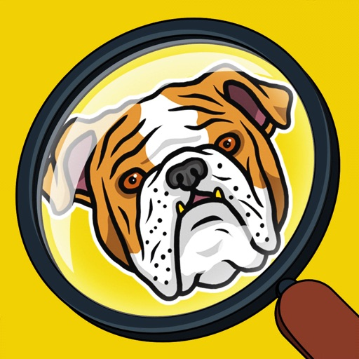Search & Find - Hidden Objects-SocialPeta