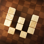 Wood SudoBlocks 3D - A Better Classic Wood Puzzle-SocialPeta