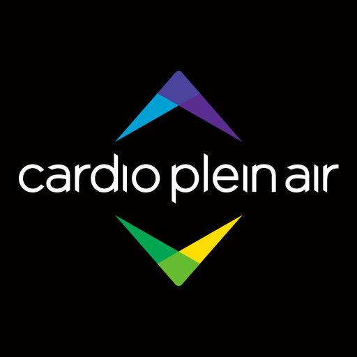 Cardio Plein Air-SocialPeta