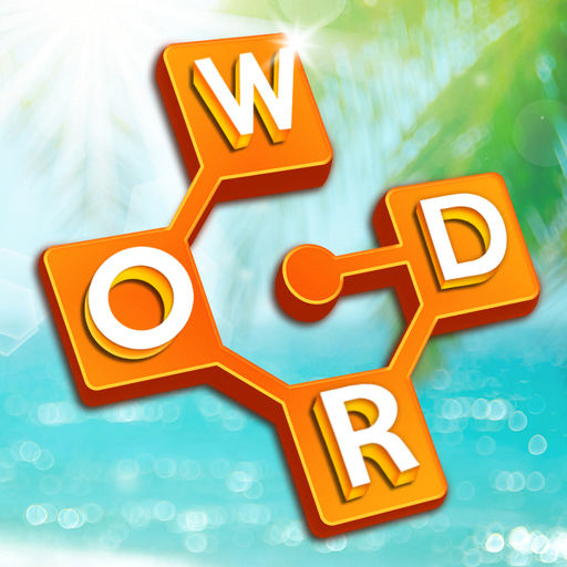 Word Up: Link Puzzle Game-SocialPeta