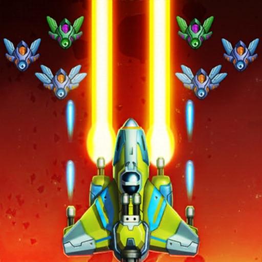 Galaxy Invaders: Shoot 'em up-SocialPeta