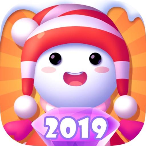 Ice Crush 2019-SocialPeta