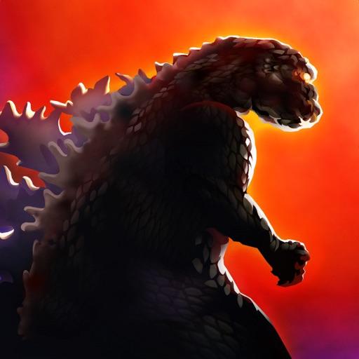 Godzilla Defense Force-SocialPeta