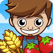 Idle Farm Tycoon - Merge Simulator-SocialPeta