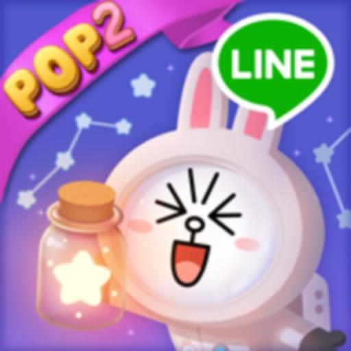 LINE POP2-SocialPeta