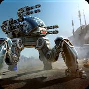 War Robots-SocialPeta