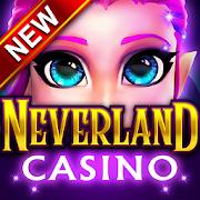 Neverland Casino - Treasure Island Slots Machines-SocialPeta