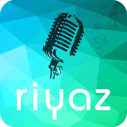 Riyaz - Learn to Sing-SocialPeta