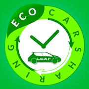AE CarSharing-SocialPeta