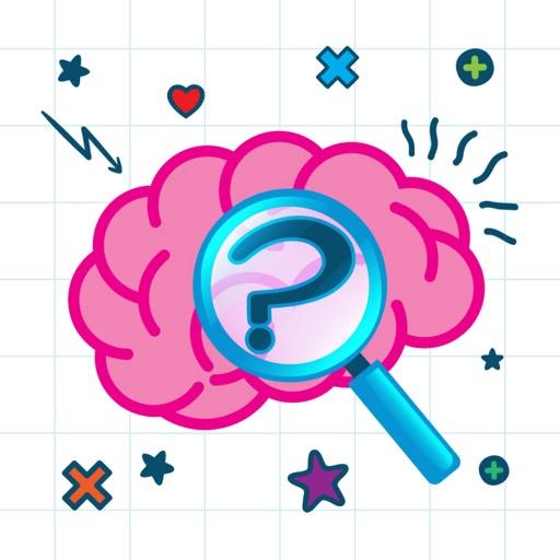 Braindom: Tricky Brain Puzzles-SocialPeta