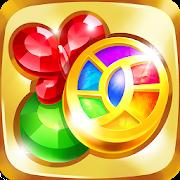 Genies  Gems - Jewel  Gem Matching Adventure-SocialPeta