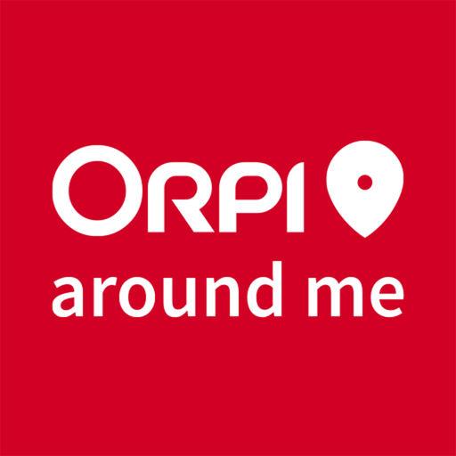 ORPI around me-SocialPeta