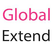 Global Extend Hair Extensions-SocialPeta