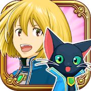 クイズRPG 魔法使いと黒猫のウィズ-SocialPeta