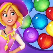 Crafty Candy Blast-SocialPeta