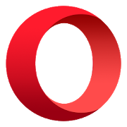 Opera browser with free VPN-SocialPeta