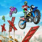 Bike Racing Stunts Free 2020-SocialPeta