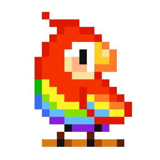 7Colors - Pixel Art Coloring-SocialPeta