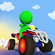 Super Race-SocialPeta