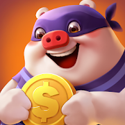 Piggy GO - Clash of Coin-SocialPeta