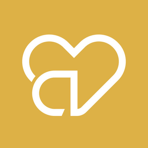 Arab chat & dating app Ahlam-SocialPeta
