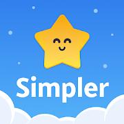 Simpler — выучить английский язык проще простого-SocialPeta